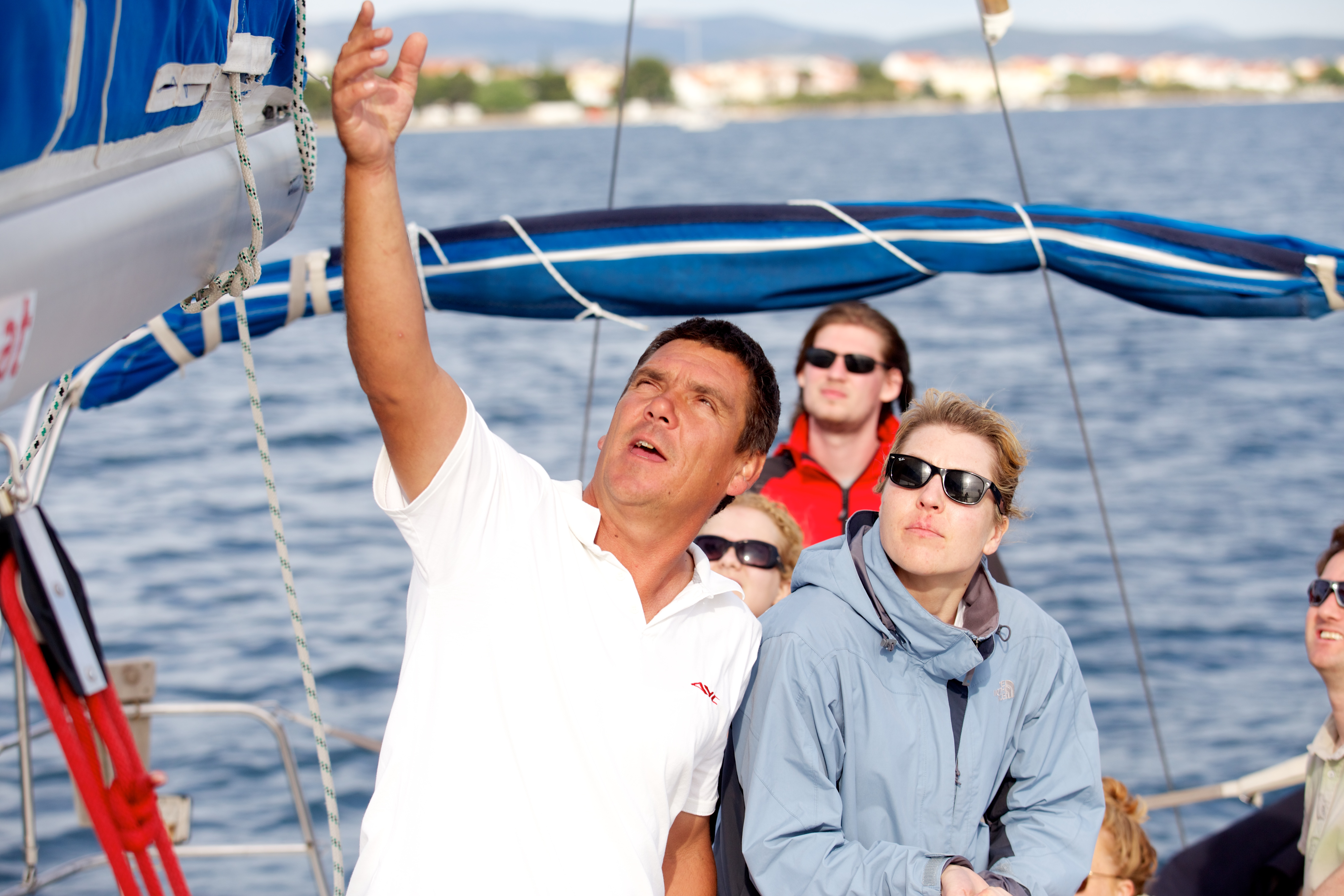 Skipper course in Croatia - go4sailing